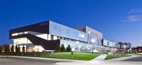 college architecture design school design interior design barrie architecture