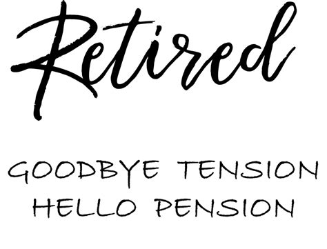 .free printable retirement card template popisgrzegorz com