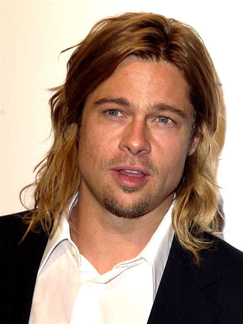 17 best images about calanders on brad pitt calendar 2014 and wall calendars the cool of the brad pitt mens hairstyle brad pitt