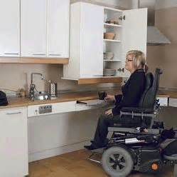 a wheelchair accessible sink should be shallow only 5 to