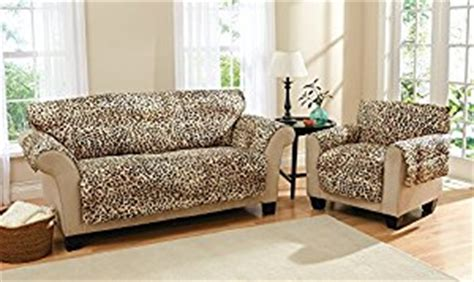 leopard print couch covers com collections etc leopard animal print furniture