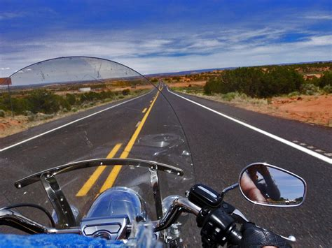 Motorrad Reise Durch Usa by Wild West Canyon Country Amerika Heller Usa