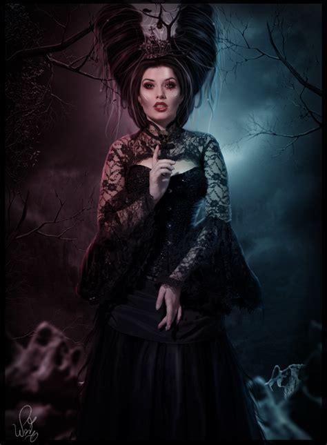 the dark queen by fairytas on deviantart queen of darkness by lucasvalencio on deviantart