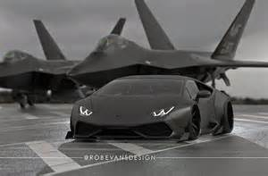 Lamborghini Stealth Zero 2 Turbo