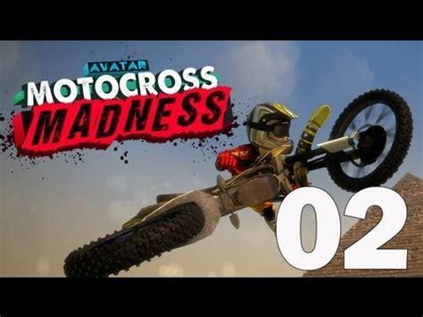 xbox motocross madness motocross madness en espa 241 ol para xbox 360 cap 237 tulo 2