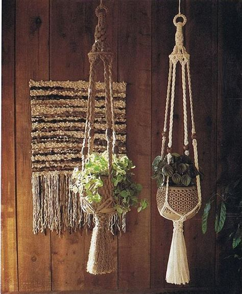 70s Macrame - 17 best ideas about 70s home decor on 1970s