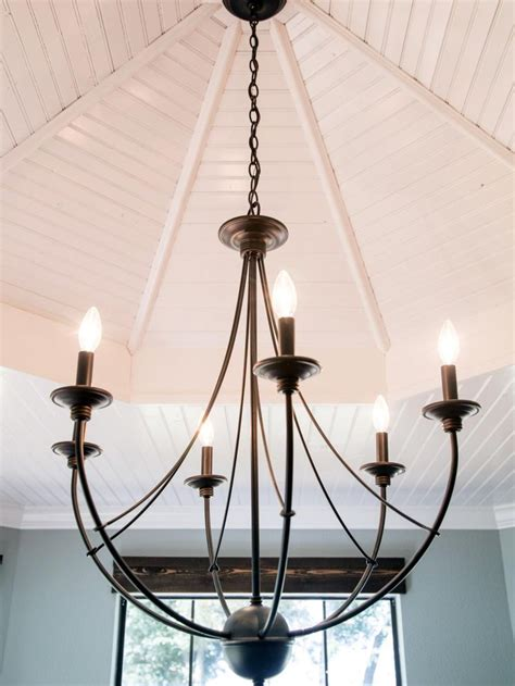 Dining Room Chandeliers Hgtv 227 Best Fixerupper2 4home On River Images On