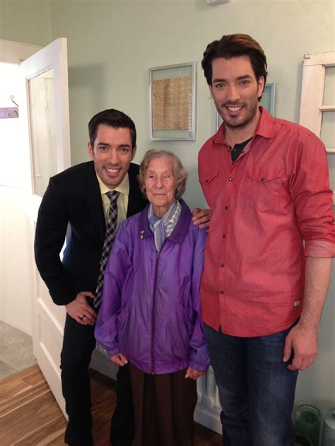 drew and jonathan scott 11 best images about we love our fans on pinterest
