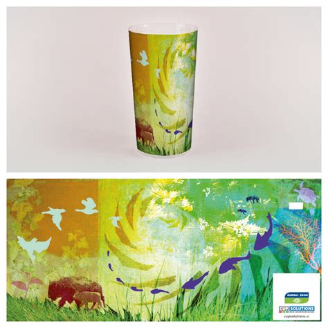 cup design contest cup solution design contest vote now global 2000