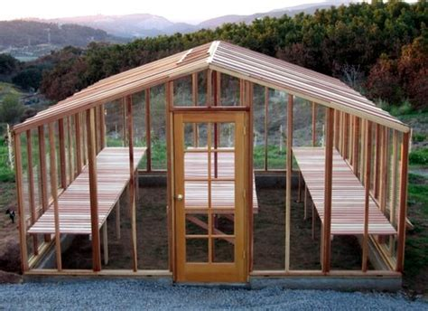 greenhouse kits gallery    american gardener