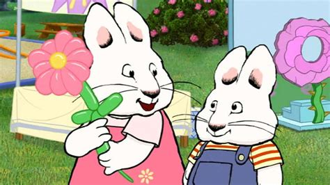 max and ruby wondering where max and ruby s parents are we finally