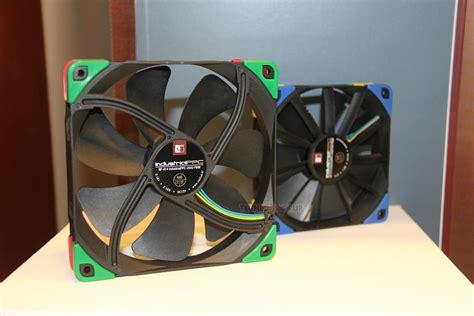 noctua 14 series 120mm fan noctua announces project chromax diy colorful fans