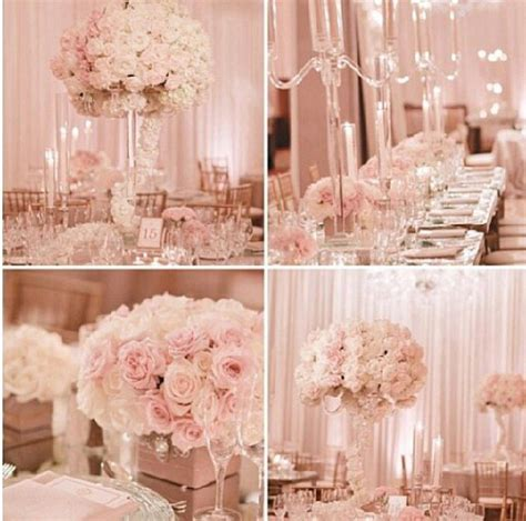 blush pink decor 17 best ideas about blush pink weddings on pinterest