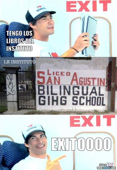 Exito Meme - image 209348 exito know your meme