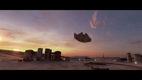 Wars 7 International Trailer Iphone All Hp wars vr experience trailer gdc 2016 golem de