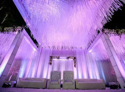 Wedding Stage Decoration Ideas for Indian Weddings