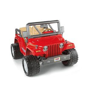 Jeep Rubicon Power Wheels Power Wheels Jeep Rubicon Kmart Exclusive Toys