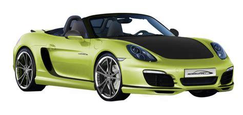 R Porsche by Tuners Speedart Porsche Boxster 981 Sp81 R Afbeeldingen