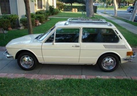 volkswagen brasilia for sale vw 412 wagon for sale autos post