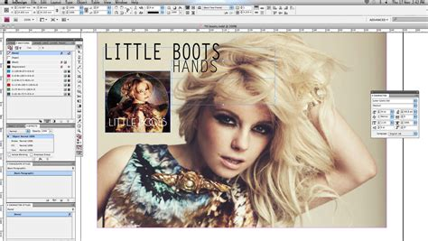 how to layout a poster in indesign media a2 poster indesign