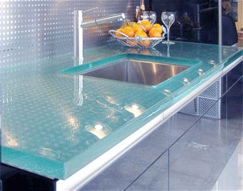 Recycled Glass Countertops Houston by Granite Countertops Marble Countertops