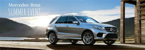 mercedes special deals get special financing and deals during the mercedes
