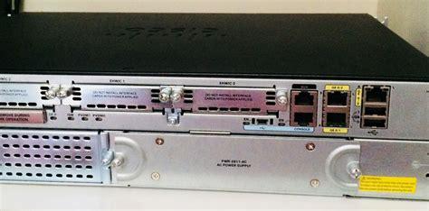 Router Cisco 2911 Cisco 2911 Router Netsale