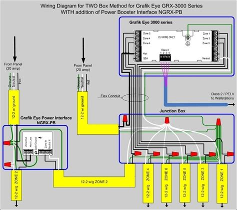 lutron grafik eye 3000 wiring diagram efcaviation