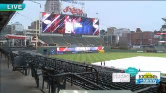 indians home opener postponed one day fox8