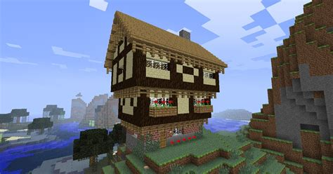 how to build a giant boat in minecraft why you should build a giant house before you do anything