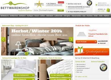 bettdecken onlineshop bettwaren shop design m 246 bel
