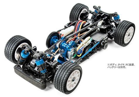 Section Toys Tamiya 4wd Torcruiser 1 12 r c ta05 m four chassis kit
