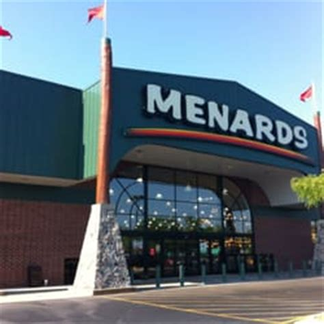 menards hardware stores franklin wi yelp