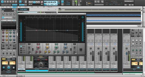 console emulation the sound of console emulation in sonar x3