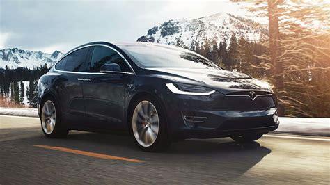 2017 tesla model x 90d hd car wallpapers free