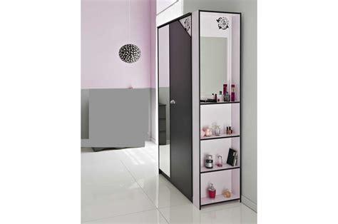 meuble chambre fille meuble armoire de chambre fille trendymobilier
