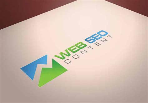 web design logo on right side web seo content logo design jumptoweb