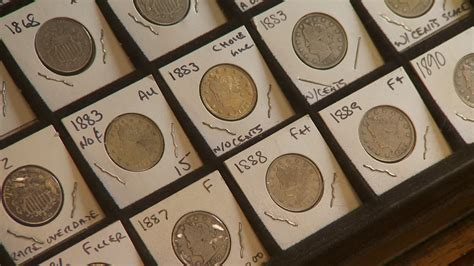coin collecting becoming a popular investment wsiu