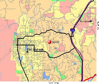 92028 zip code fallbrook california profile homes