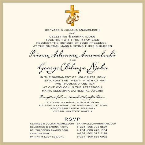 Wedding Announcement Write Up by Invitation Card Write Up Choice Image Invitation Sle