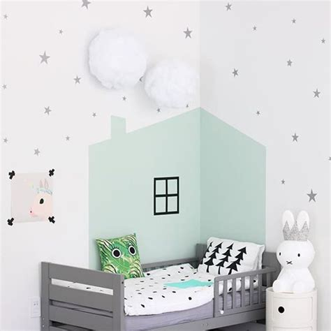 creative painting ideas for kids bedrooms 6 ideas for painting children s rooms petit small