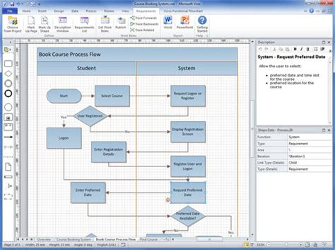 storyboard visio stpsoft storyboarding for visio features best free