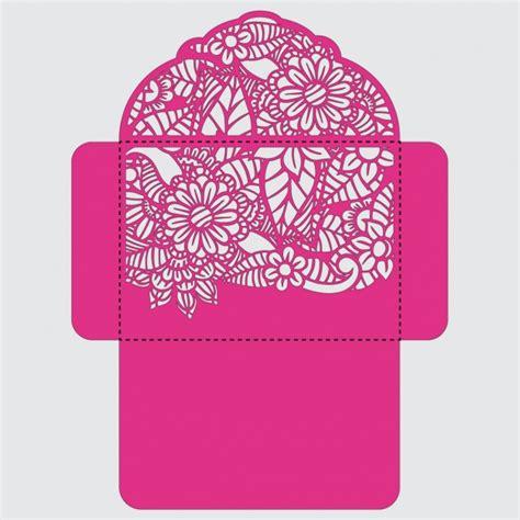 Envelope Template Design Vector Free Download Envelope Design Template