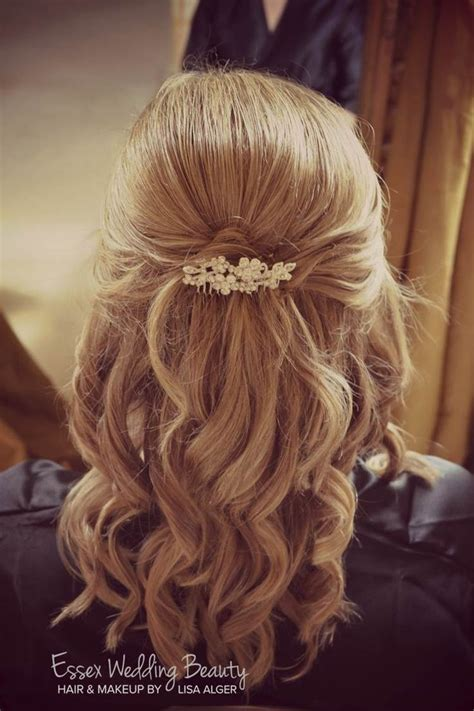 Hair Styles Combed Down | hair styles combed down hair wedding hairs and hair