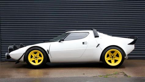 stratos replica the ten most outrageous kit cars you can get right now