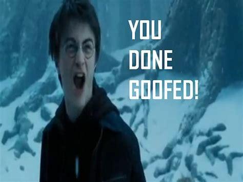 You Dun Goofed Meme - image 59444 jessi slaughter know your meme