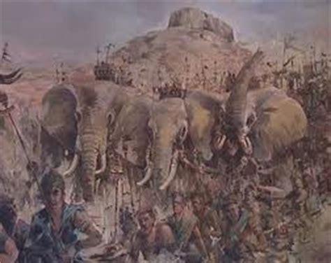 Cerbin Gajah Dan Raja Abrahah kisah abrahah dan bala tentara gajah sejarah islam