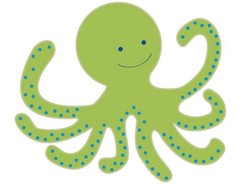 octopus clipart clipart octopus cliparts co
