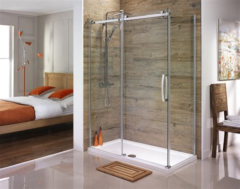 Bathroom Shower Enclosures Frameless Shower Enclosures Quality Frameless Shower Doors Enclosures At Serene Bathrooms