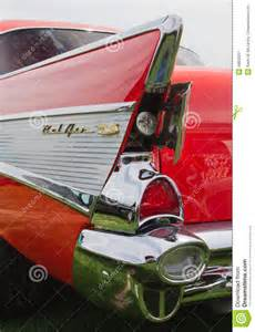 Chevrolet Gas Cap Classic 1957 Chevy Automobile Editorial Photo Image